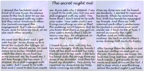 The Secret Night Out