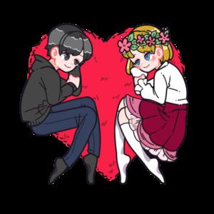 Belodie & Hyun