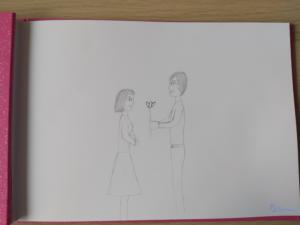 Valentine's Day Event 12-02-21/19-02-21: Belodie & Hyun