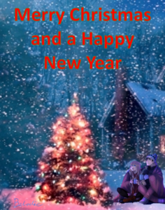 Winter Holiday Event 21-12-20/01-01-21: Christmas Card Hyun