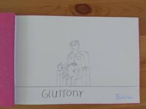 Sin Event 07-13-20/07-17-20: Gluttony Hyun