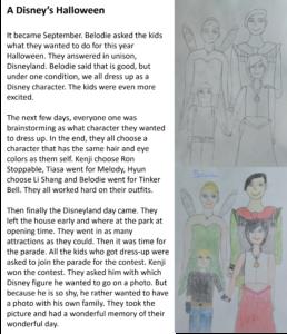 A Disney Spooktacular Event 24-10-21/31-10-21